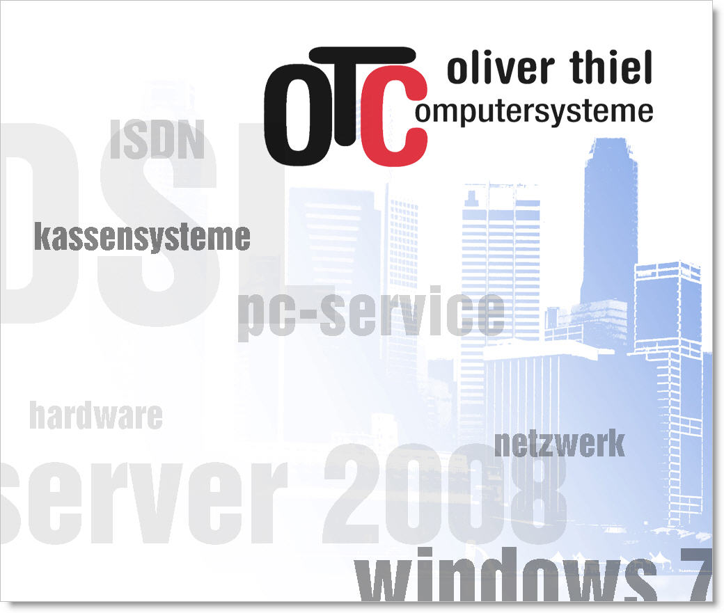 www.oTc-computersysteme.de